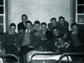 Senior Dorm 1961