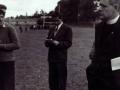 M.McRory, B. O'Brien, J. Cunningham.
