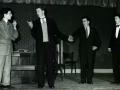 Colm McGuckin, Paul Riordan, Seamus Duffy, Richard Watson