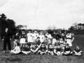 The Patch with Fr. T. Casey 1957-1958