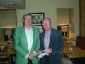 Golf Society, April 18th 2012
