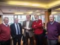 St Pat's, Armagh, Past Pupils Reunion 23/10/2014