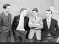 B. Donaghy, M. O'Rourke, M. Crawley, O. McEvoy