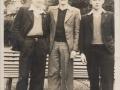 Liam Campell, Gerry ONeill, Eddie Devlin