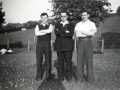 T. O'Hagan, C. Scallon, K. Beahan