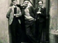 Sacristans c1948 Joe Canning, Micky Keenan, Brendan Smith