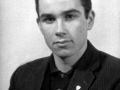 1961 Kevin McGuckin
