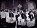 February 1963 - Cardinal Dalton's Funeral