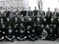 Teaching Staff 1957-58