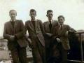 Dudley, Arthur Eamonn & John
