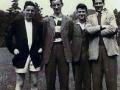 Jameser, Eamonn, Vinnie & Roger