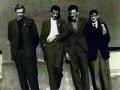 Dudley, Arthur, Eamonn & Jack