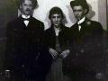 Kevin Kelly, Colm McGuckin, Colum Barton