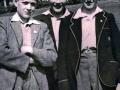 T. McKervey, K. Halpenny, J. Fee.