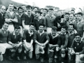 Queen's 1st Sigerson 1958